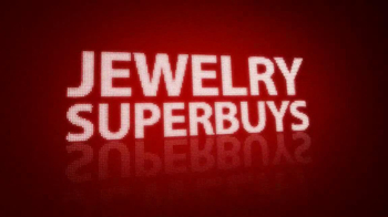 Macy's TV Spot, 'Jewelry Superbuys' - 87 commercial airings