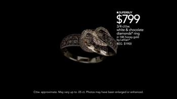 Macy's TV Spot, 'Jewelry Superbuys' - Thumbnail 9