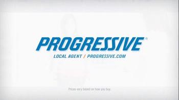 Progressive TV Spot, 'Who Are Them' - Thumbnail 10