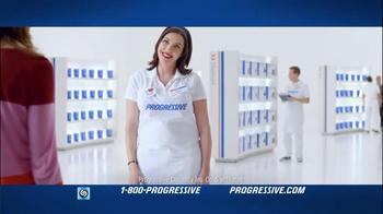 Progressive TV Spot, 'Who Are Them' - Thumbnail 3