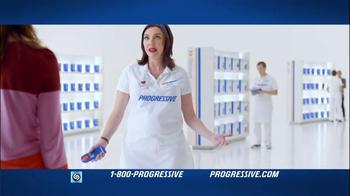 Progressive TV Spot, 'Who Are Them' - Thumbnail 5