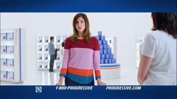 Progressive TV Spot, 'Who Are Them' - Thumbnail 7