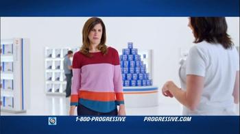 Progressive TV Spot, 'Who Are Them' - Thumbnail 8