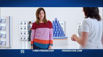 Progressive TV Spot, 'Who Are Them' - Thumbnail 9