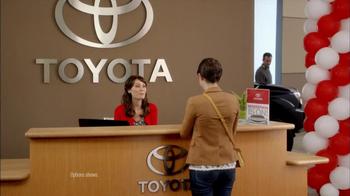 Toyota TV Spot, 'Toyotathon: Friends' - Thumbnail 2