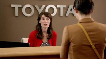 Toyota TV Spot, 'Toyotathon: Friends' - Thumbnail 3