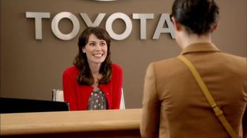 Toyota TV Spot, 'Toyotathon: Friends' - Thumbnail 4