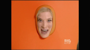 Big Lots TV Spot, 'Do You Like Being Orange?' - Thumbnail 6