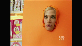 Big Lots TV Spot, 'Do You Like Being Orange?' - Thumbnail 2