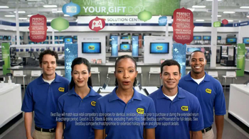 Best Buy TV Spot, 'My Gift: Phones' - Thumbnail 7