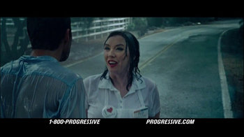 Progressive Claim Service TV Spot, 'Movie Trailer' - Thumbnail 10