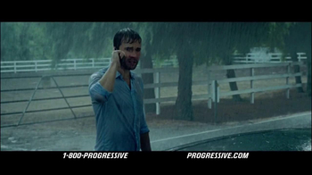 Progressive Claim Service TV Spot, 'Movie Trailer' - Thumbnail 2