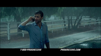 Progressive Claim Service TV Spot, 'Movie Trailer' - Thumbnail 3