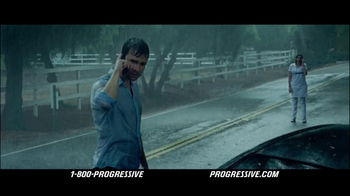 Progressive Claim Service TV Spot, 'Movie Trailer' - Thumbnail 4