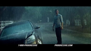 Progressive Claim Service TV Spot, 'Movie Trailer' - Thumbnail 5