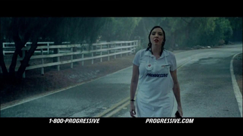 Progressive Claim Service TV Spot, 'Movie Trailer' - Thumbnail 6