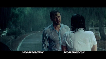 Progressive Claim Service TV Spot, 'Movie Trailer' - Thumbnail 8