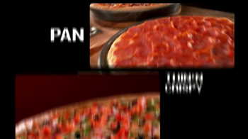 Pizza Hut $10 Any Carryout TV Spot, 'Make it Great This Holiday' - Thumbnail 6