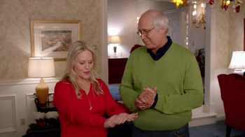 Old Navy TV Spot 'Softest Sweaters' Featuring Johnny Mathis and Chevy Chase - Thumbnail 3