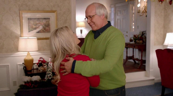 Old Navy TV Spot 'Softest Sweaters' Featuring Johnny Mathis and Chevy Chase - Thumbnail 5