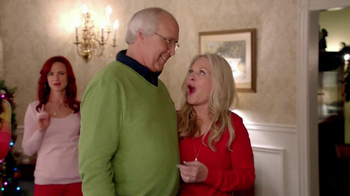 Old Navy TV Spot 'Softest Sweaters' Featuring Johnny Mathis and Chevy Chase - Thumbnail 7