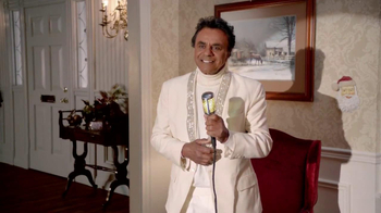 Old Navy TV Spot 'Softest Sweaters' Featuring Johnny Mathis and Chevy Chase - Thumbnail 8