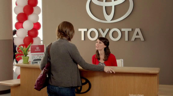 2012 Toyota Prius TV Spot, 'Toyotathon: Save on Gas' - Thumbnail 2