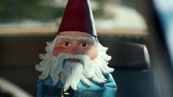 Travelocity TV Spot, 'Gnomenabbed Ashley' - 3 commercial airings