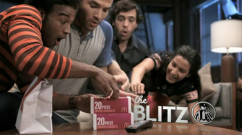 McDonald's 20-Piece McNuggets TV Spot, 'Guide to Football' - Thumbnail 4