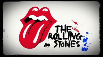 One More Shot: The Rolling Stones Live TV Spot