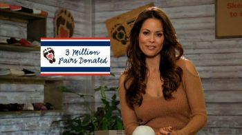 Bobs From SKECHERS TV Spot, 'Holiday Gifts' Featuring Brooke Burke Charvet