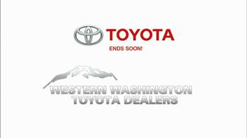 Toyota TV Spot  'Toyotathon: Camry' - Thumbnail 7