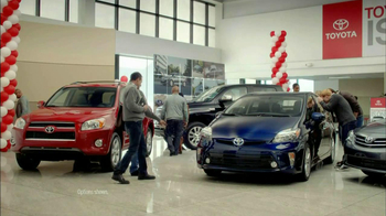 Toyota TV Spot  'Toyotathon: Camry' - Thumbnail 4