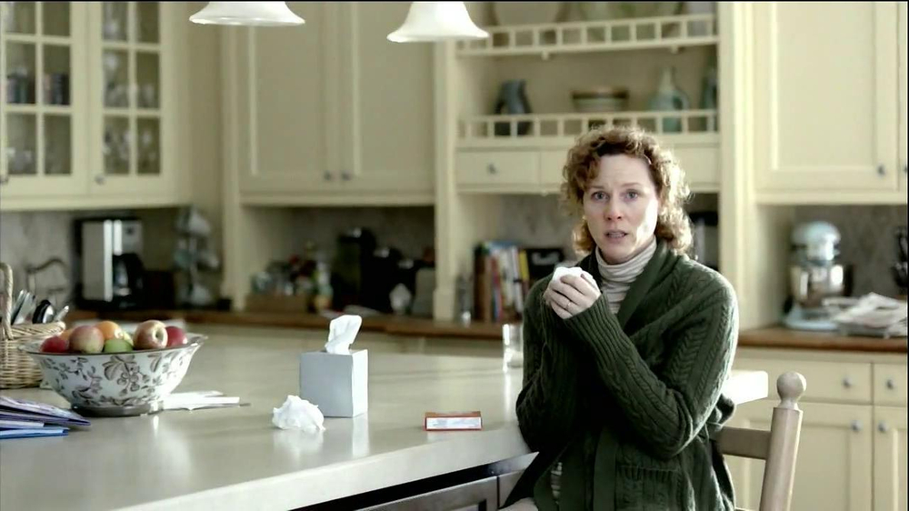 Alka-Seltzer Plus TV Commercial, 'The Cold Truth'