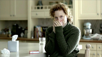 Alka-Seltzer Plus TV Spot, 'The Cold Truth' - Thumbnail 4