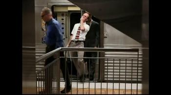 SK Energy TV Spot, 'Subway' Featuring Nathan J. Barnatt - Thumbnail 1