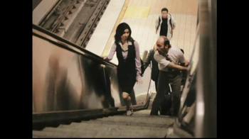 SK Energy TV Spot, 'Subway' Featuring Nathan J. Barnatt - Thumbnail 3