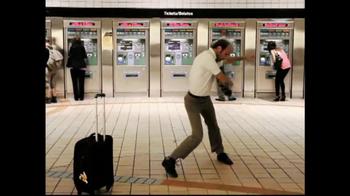 SK Energy TV Spot, 'Subway' Featuring Nathan J. Barnatt - Thumbnail 7