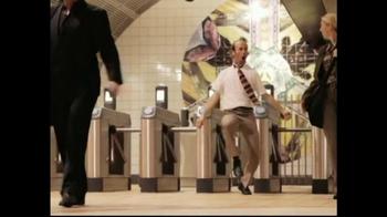 SK Energy TV Spot, 'Subway' Featuring Nathan J. Barnatt - Thumbnail 8