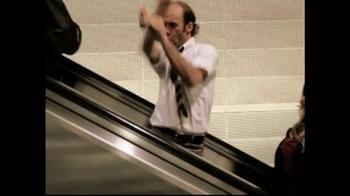 SK Energy TV Spot, 'Subway' Featuring Nathan J. Barnatt - Thumbnail 9
