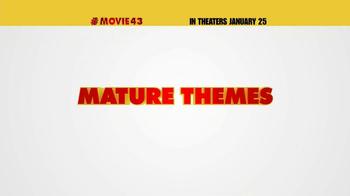 Movie 43 - Alternate Trailer 1