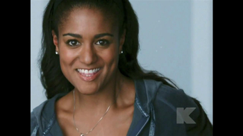 Kmart TV Spot, 'The Deals To Get It Done Dash' Song by Asia Bryant