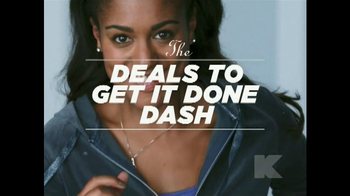 Kmart TV Spot, 'The Deals To Get It Done Dash' Song by Asia Bryant - Thumbnail 5