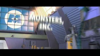 Monsters, Inc. - Alternate Trailer 9