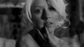 Christina Aguilera Red Sin TV Spot  - Thumbnail 3