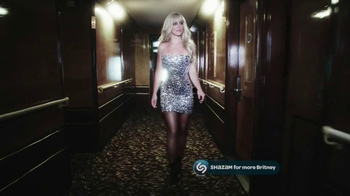 Britney Spears Fantasy Twist TV Spot  - Thumbnail 1