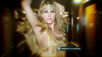 Britney Spears Fantasy Twist TV Spot  - Thumbnail 2