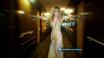 Britney Spears Fantasy Twist TV Spot  - Thumbnail 3