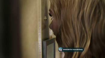 Britney Spears Fantasy Twist TV Spot  - Thumbnail 5