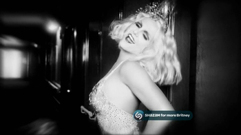 Britney Spears Fantasy Twist TV Spot  - Thumbnail 6